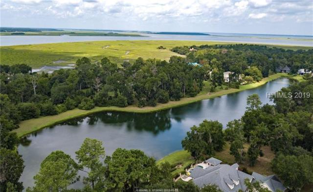 41 Inverness Drive, Bluffton, SC 29910 (MLS #388848) :: Southern Lifestyle Properties
