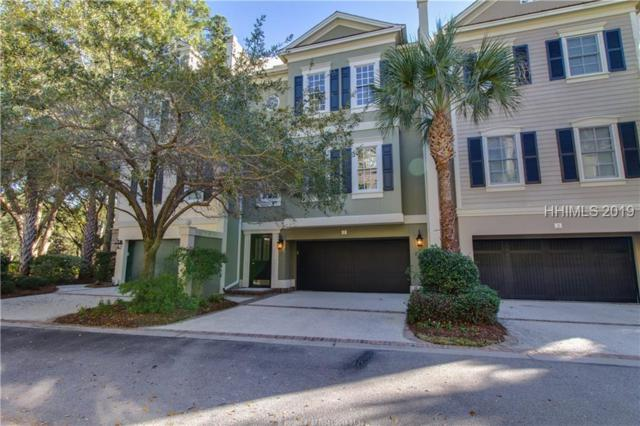 2 Leeward Passage, Hilton Head Island, SC 29926 (MLS #388852) :: Southern Lifestyle Properties
