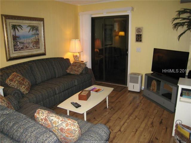 21 Lagoon Road B2a, Hilton Head Island, SC 29928 (MLS #388866) :: Southern Lifestyle Properties