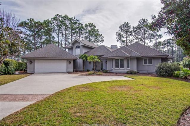 18 Wild Laurel Lane, Hilton Head Island, SC 29926 (MLS #388885) :: Collins Group Realty