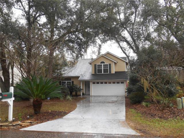 12 Chinaberry Drive, Hilton Head Island, SC 29926 (MLS #388894) :: RE/MAX Island Realty