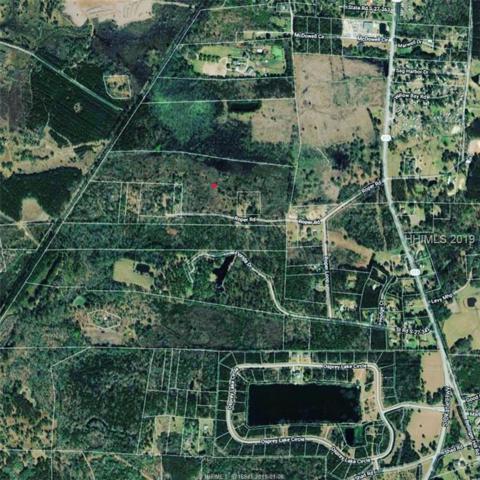 526 Roper Road, Hardeeville, SC 29927 (MLS #388895) :: RE/MAX Coastal Realty