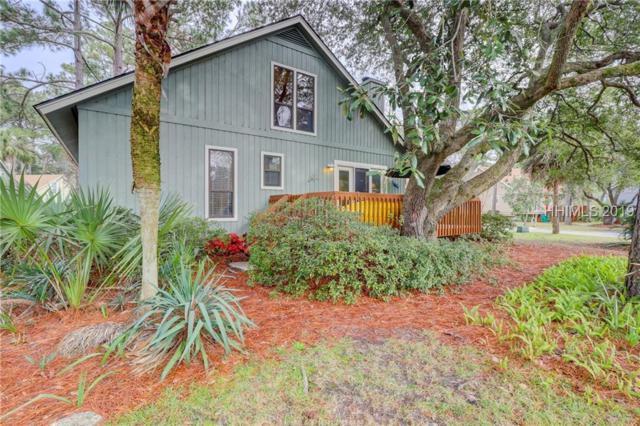 44 Salt Marsh Drive #44, Hilton Head Island, SC 29926 (MLS #388909) :: Collins Group Realty