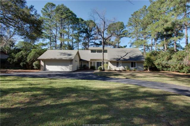 12 Timber Lane, Hilton Head Island, SC 29926 (MLS #388915) :: Collins Group Realty
