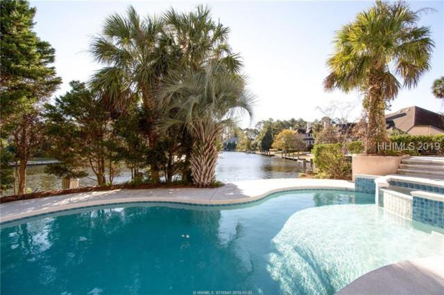 44 Wexford Club Drive, Hilton Head Island, SC 29928 (MLS #388917) :: Collins Group Realty