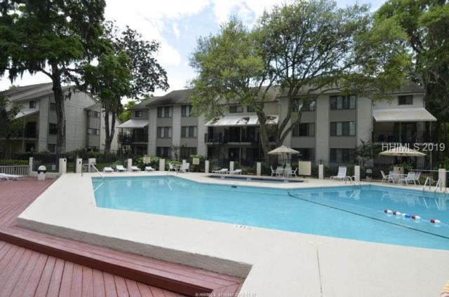 36 Deallyon Avenue #31, Hilton Head Island, SC 29928 (MLS #388928) :: The Alliance Group Realty
