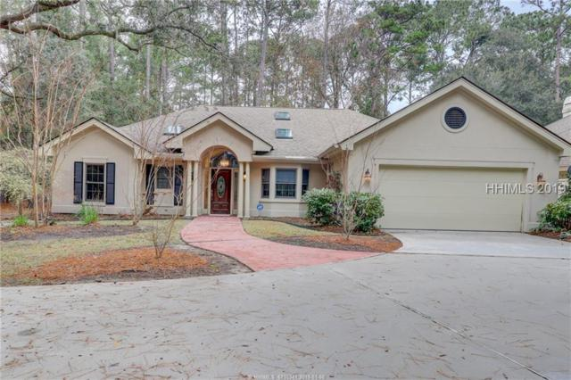12 Fishermans Bend Court, Hilton Head Island, SC 29926 (MLS #388931) :: The Alliance Group Realty