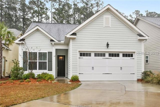 69 Fording Court, Bluffton, SC 29910 (MLS #388934) :: RE/MAX Coastal Realty