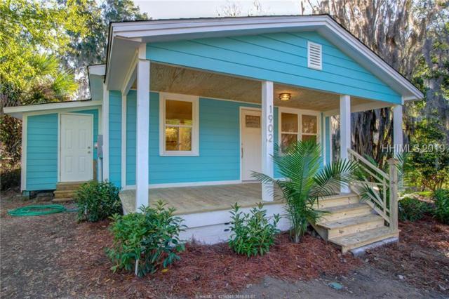 1902 Greene Street, Beaufort, SC 29902 (MLS #388936) :: The Alliance Group Realty