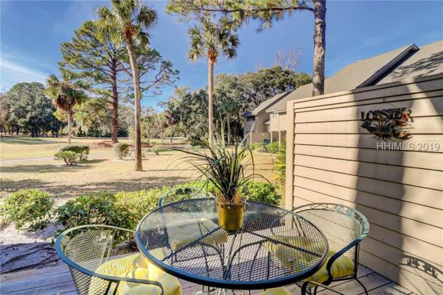 113 Shipyard Drive #188, Hilton Head Island, SC 29928 (MLS #388937) :: RE/MAX Island Realty