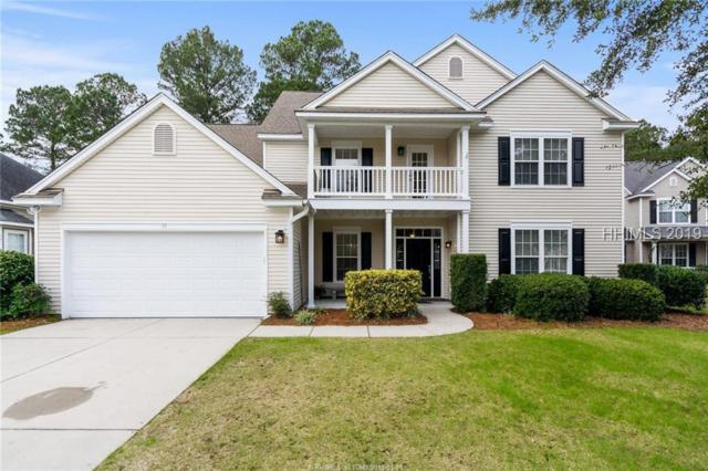 111 Crestview Lane, Bluffton, SC 29910 (MLS #388953) :: The Alliance Group Realty