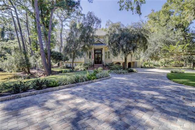 38 Plantation Drive, Hilton Head Island, SC 29928 (MLS #388957) :: Southern Lifestyle Properties