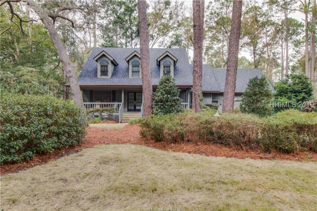 48 Crooked Pond Drive, Hilton Head Island, SC 29926 (MLS #388962) :: Southern Lifestyle Properties