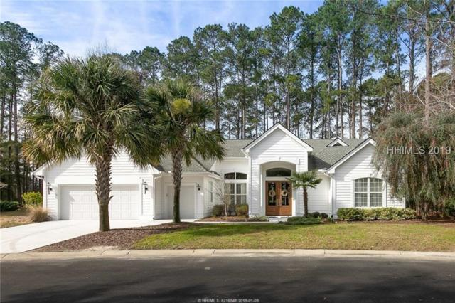 102 Fort Walker Court, Bluffton, SC 29909 (MLS #388965) :: RE/MAX Coastal Realty