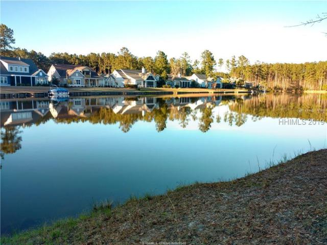 9 Blue Trail Court, Bluffton, SC 29910 (MLS #388966) :: RE/MAX Coastal Realty