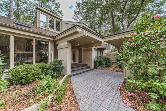 11 Gunnery Lane, Hilton Head Island, SC 29928 (MLS #388973) :: Southern Lifestyle Properties
