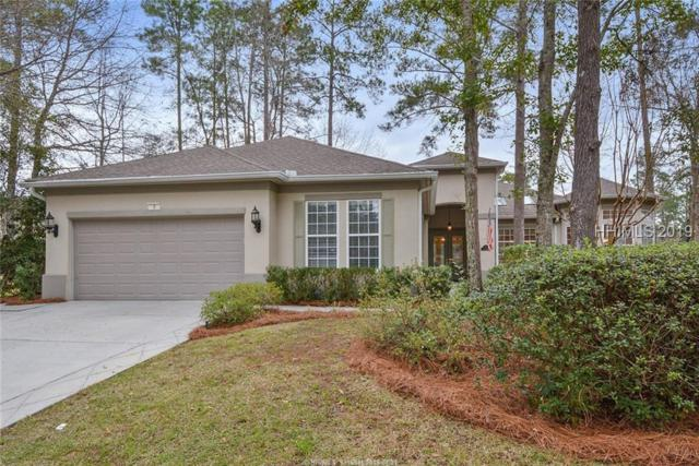 3 Holly Ln, Bluffton, SC 29909 (MLS #388976) :: RE/MAX Coastal Realty