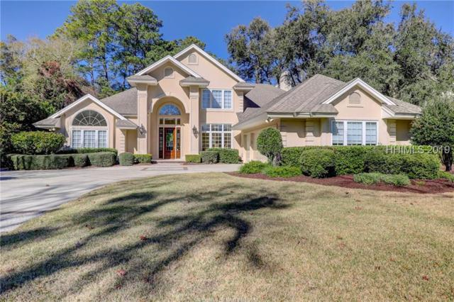 27 Cotesworth Place, Hilton Head Island, SC 29926 (MLS #388991) :: Collins Group Realty