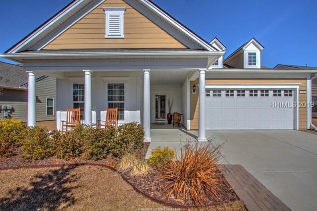 109 Village Green Lane, Bluffton, SC 29909 (MLS #388995) :: RE/MAX Coastal Realty