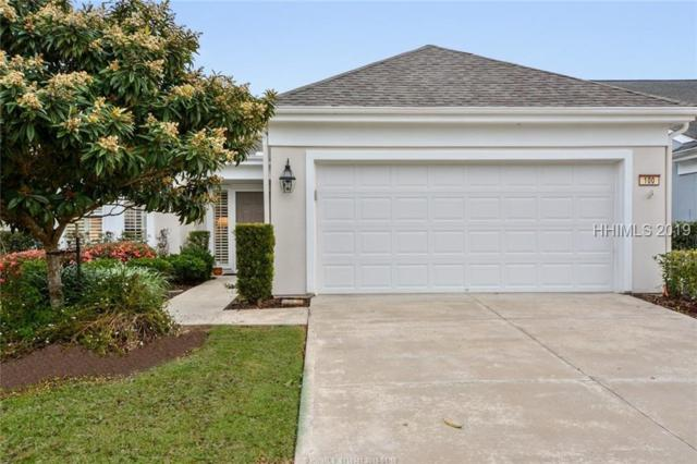 100 Penny Creek Drive, Bluffton, SC 29909 (MLS #388998) :: The Alliance Group Realty