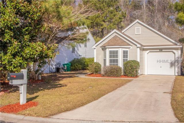 821 Bakers Court, Bluffton, SC 29910 (MLS #389000) :: Collins Group Realty