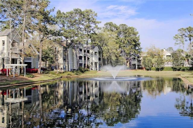 380 Marshland Road A15, Hilton Head Island, SC 29926 (MLS #389007) :: The Alliance Group Realty