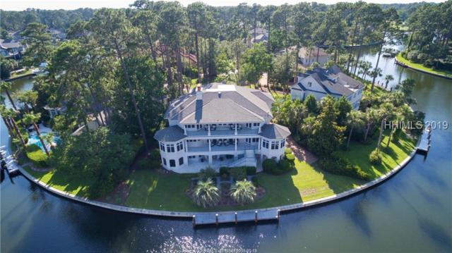 22 Castlebridge Court, Hilton Head Island, SC 29928 (MLS #389018) :: Southern Lifestyle Properties