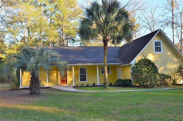 192 Broad Wood Estates Road, Ridgeland, SC 29936 (MLS #389028) :: RE/MAX Coastal Realty