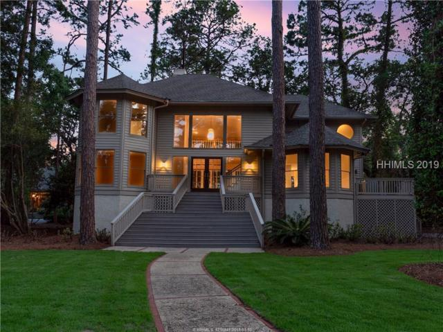 42 Sandfiddler Rd, Hilton Head Island, SC 29928 (MLS #389047) :: Southern Lifestyle Properties