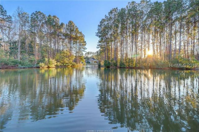301 Hampton Lake Crossing, Bluffton, SC 29910 (MLS #389054) :: RE/MAX Coastal Realty