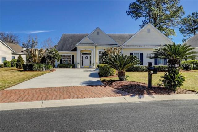 16 Southpoint Court, Bluffton, SC 29910 (MLS #389055) :: RE/MAX Coastal Realty