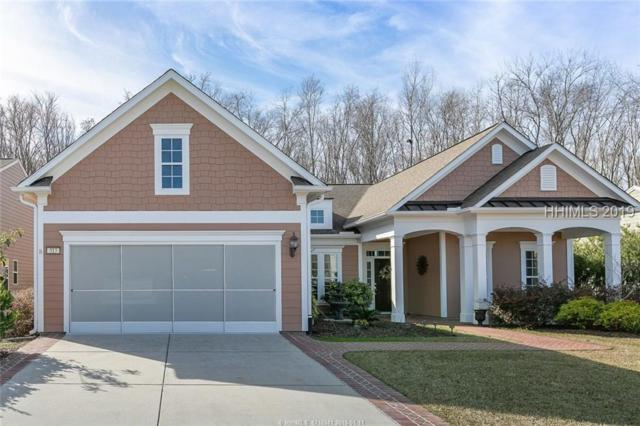 513 Rivergrass Lane, Bluffton, SC 29909 (MLS #389057) :: Collins Group Realty