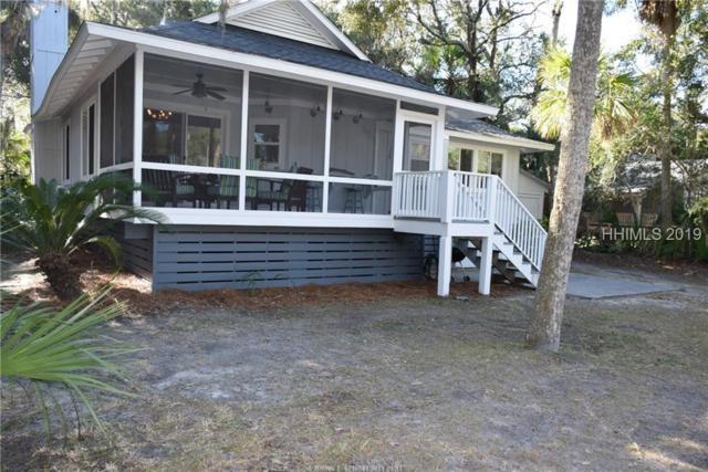 506 Gray Mallard Court, Fripp Island, SC 29920 (MLS #389058) :: RE/MAX Island Realty
