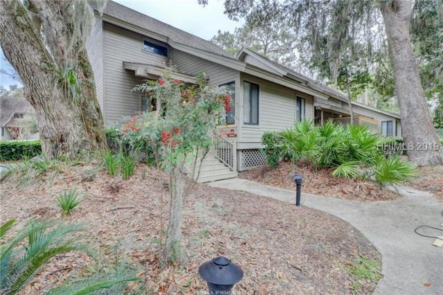 35 Carnoustie Road #48, Hilton Head Island, SC 29928 (MLS #389071) :: Collins Group Realty