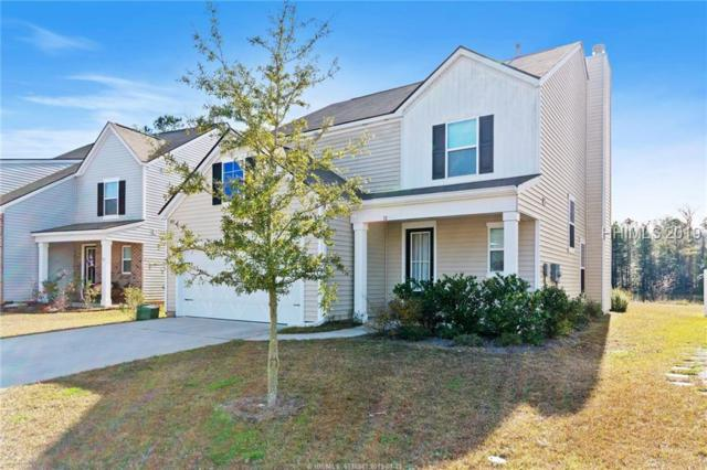 18 Pioneer Point, Bluffton, SC 29910 (MLS #389079) :: The Alliance Group Realty