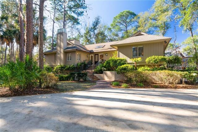 15 Mckays Point Road, Hilton Head Island, SC 29928 (MLS #389080) :: RE/MAX Island Realty