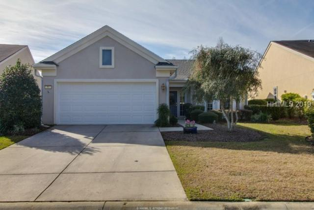 51 Sunbeam Drive, Bluffton, SC 29909 (MLS #389085) :: Collins Group Realty