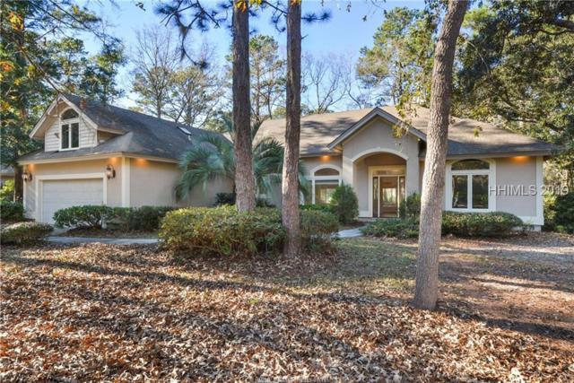 11 Brunson Court, Hilton Head Island, SC 29926 (MLS #389091) :: Southern Lifestyle Properties