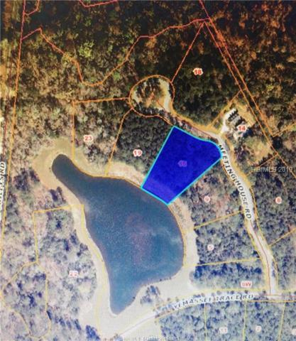15 Meeting House Road, Okatie, SC 29909 (MLS #389092) :: RE/MAX Island Realty