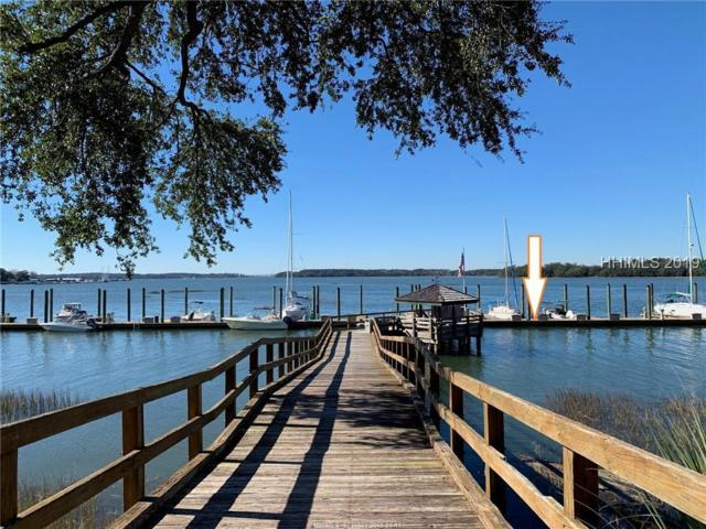 127 Village Of Skull Creek, Hilton Head Island, SC 29926 (MLS #389097) :: Southern Lifestyle Properties