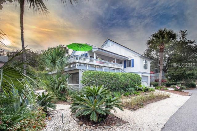6 Robin St, Hilton Head Island, SC 29928 (MLS #389104) :: Collins Group Realty