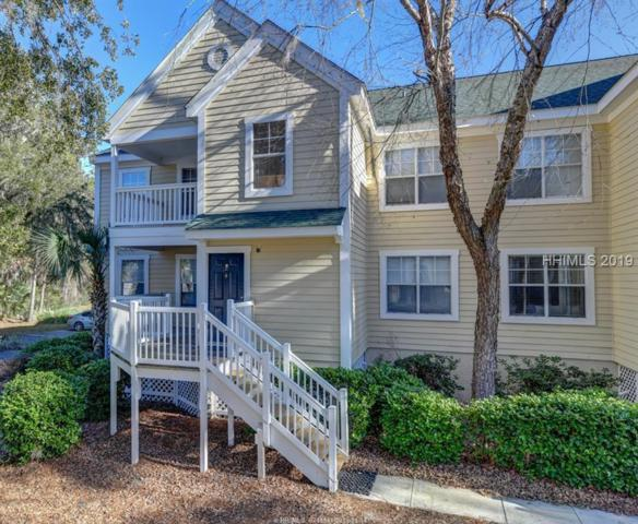 26 Old South Court 26B, Bluffton, SC 29910 (MLS #389109) :: RE/MAX Island Realty