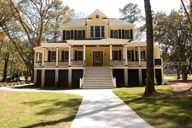30 Captain Monroe Lane, Daufuskie Island, SC 29915 (MLS #389111) :: The Alliance Group Realty