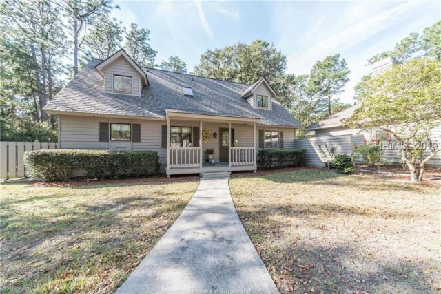 9 King Rail Court, Hilton Head Island, SC 29926 (MLS #389117) :: Southern Lifestyle Properties