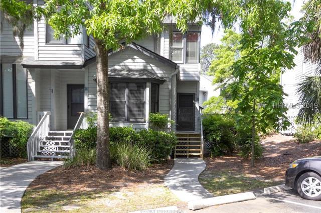 19 Lemoyne Avenue #29, Hilton Head Island, SC 29928 (MLS #389118) :: Collins Group Realty