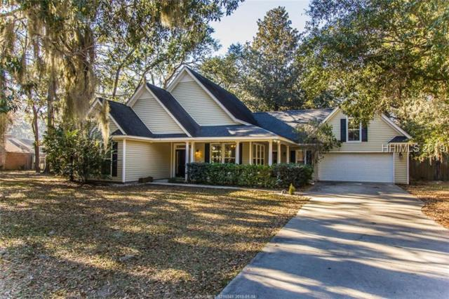 11 Ashley Drive, Beaufort, SC 29907 (MLS #389124) :: The Alliance Group Realty