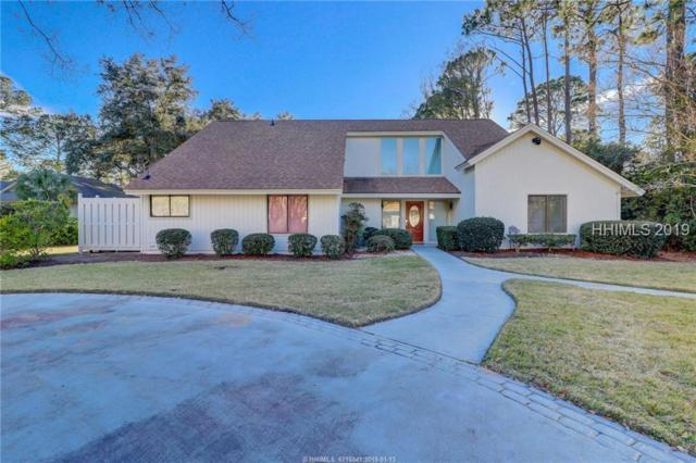 66 Full Sweep, Hilton Head Island, SC 29928 (MLS #389127) :: Southern Lifestyle Properties