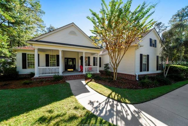 3 Meridian Point Circle, Bluffton, SC 29910 (MLS #389145) :: RE/MAX Coastal Realty