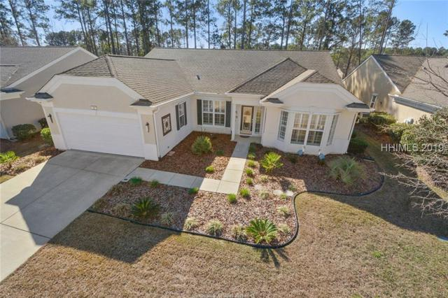 16 Rose Bush Lane, Bluffton, SC 29909 (MLS #389147) :: Beth Drake REALTOR®