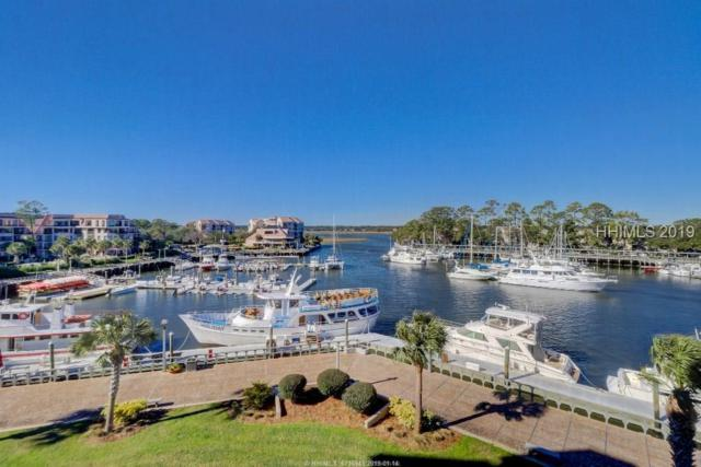 9 Shelter Cove Lane #303, Hilton Head Island, SC 29928 (MLS #389150) :: Southern Lifestyle Properties
